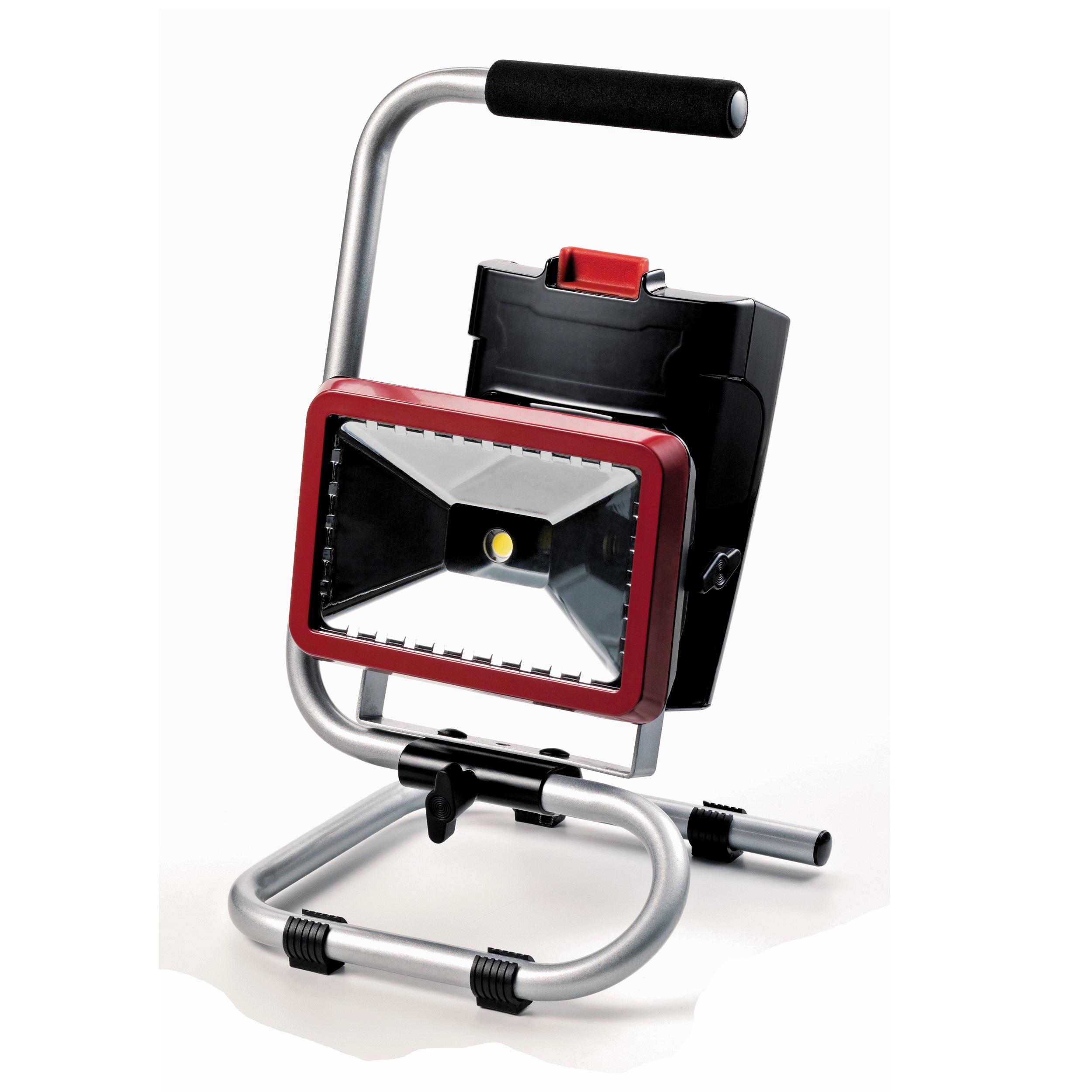 Kaasaskantavad LED prozektor Oregon® 36V WL275 akuta ja laadijata
